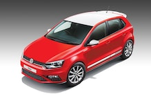Volkswagen Polo, Vento 'Red and White' Special Edition Launched in India at Rs 9.19 Lakh
