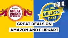 Check Out The Biggest Offers On Amazon And Flipkart Festival Sales