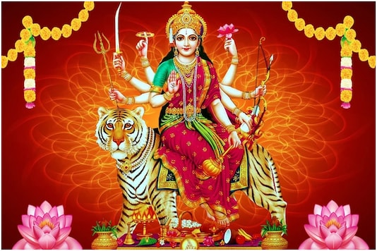 Navratri 2020: Wishes and Messages to Share with Friends and Family on the Auspicious Occasion