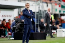 Slovakia Fires Coach Pavel Hapal after Poor Results in UEFA Nations League