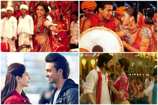 Bollywood Dandiya Tracks to Dance all Night During Navratri 2020