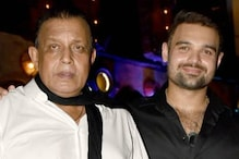 Mithun Chakraborty's Son Mahaakshay Accused of Rape, Case Registered in Mumbai