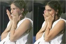 Suhana Khan's Array of Expressions at MI vs KKR IPL Match Wows Netizens
