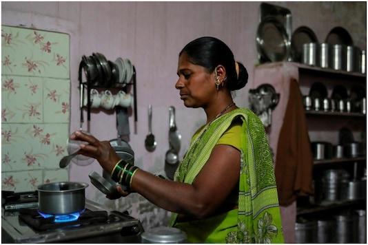 Women's labour   Image credit: Reuters (Image for representation)