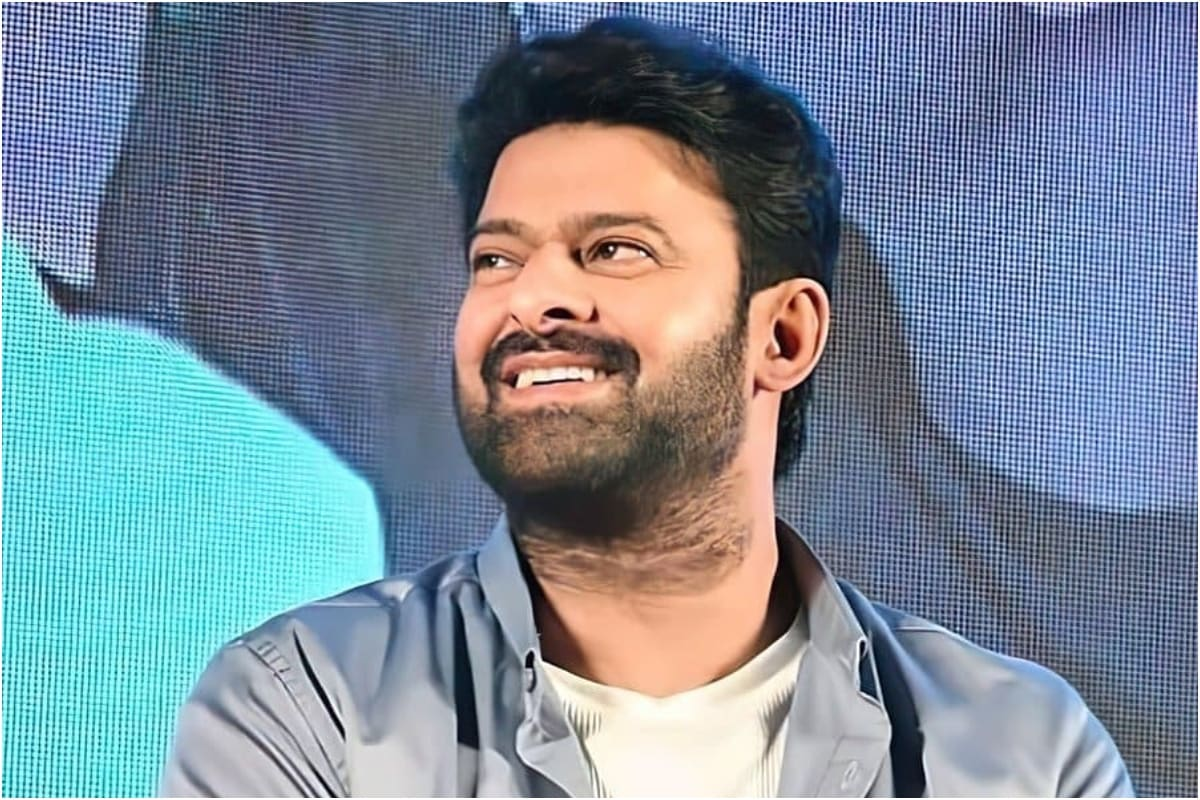 Prabhas' Birthday Plans: Star to Make Announcement About New Film 'Radhe Shyam'