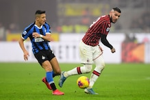 Serie A 2020-21 Inter Milan vs AC Milan Live Streaming: When and Where to Watch Live Telecast, Timings in India, Team News