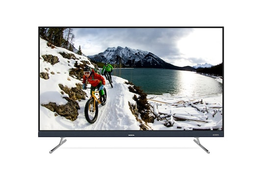 Nokia 50-inch 4K LED Android TV Review: Good Sound and Features, Conflicting Picture Quality