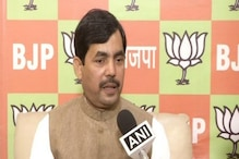 BJP's Shahnawaz Seeks Clarification from Congress on Fielding Usmani in Bihar and Stance on Article 370