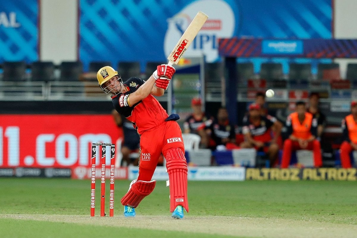 IPL 2020: Mumbai Indians Best Team This Year Without Doubt, Says AB de Villiers