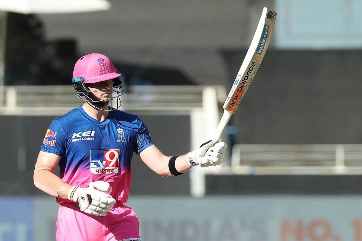 IPL Auction 2021: Delhi Capitals 'Shocked' to Get Steve Smith as Ceap as ₹ 2.2 Crore