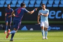 La Liga: Luis Suarez Helps Atletico End Scoring Drought; Sevilla Loses to Granada