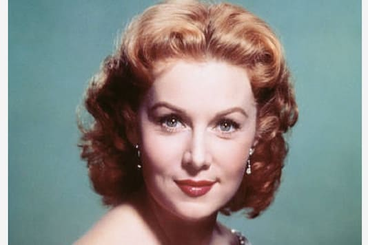 'Queen of Technicolor' Rhonda Fleming, Known for 'Spellbound' and 'Slightly Scarlet,' Passed Away at 97