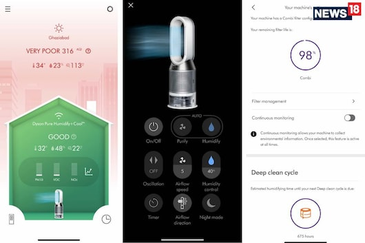 Dyson Pure Humidify+Cool Review: This Is Brilliant As An Air Purifier, Cooling Fan And A Humidifier