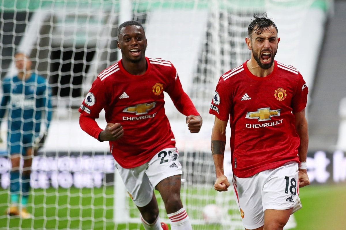 Manchester United Have The Mentality to be Premier League Champions: Bruno Fernandes