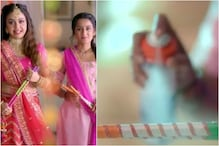 Saath Nibhana Saathiya 2: Gopi Bahu, Gehna Playing Garba with Sanitised Dandiya is Not the Navratri We'd Hoped for