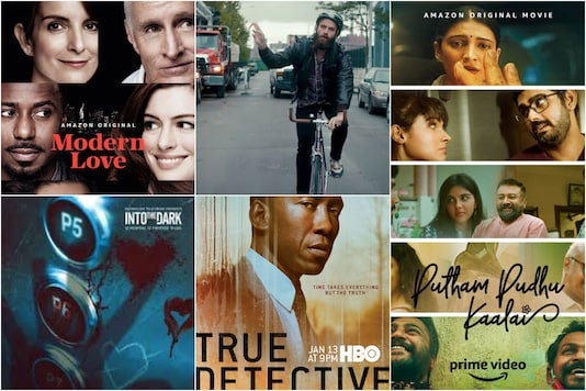 Binge Worthy: 5 Engaging Anthology Films and Web Shows You Can Stream Next