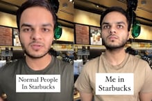 Man's Hilarious Trick to Avoid Messing up Complicated Coffee Name While Ordering is All of Us