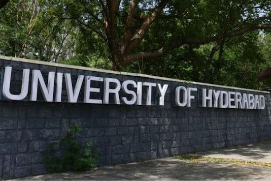 The University of Hyderabad (UoH)