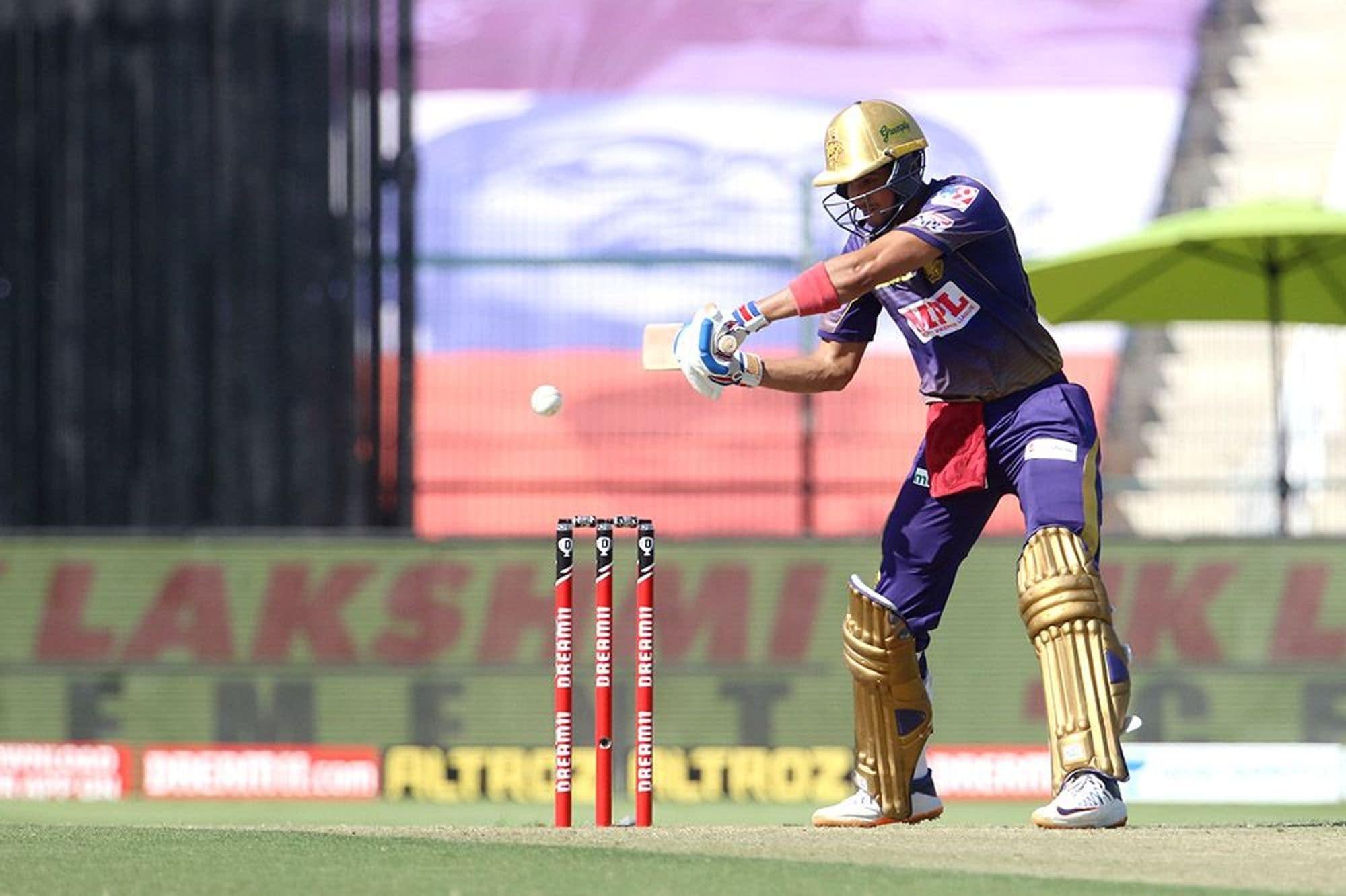 IPL 2020: In Pics, Sunrisers Hyderabad vs Kolkata Knight Riders, Match 35 in Abu Dhabi