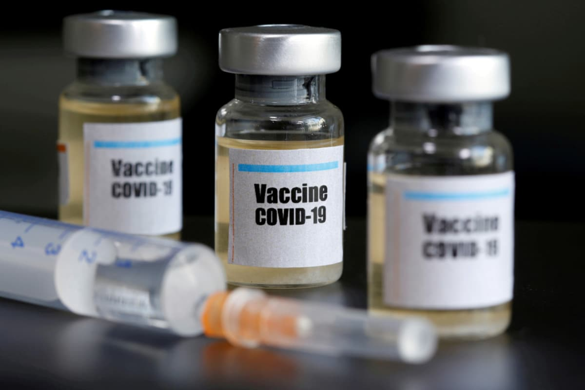 UK Hospital Told to Prepare for Oxford Coronavirus Vaccine in November: The Sun