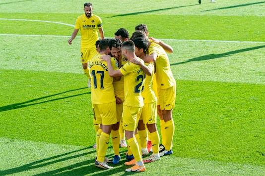 Villarreal (Photo Credit: Twitter)