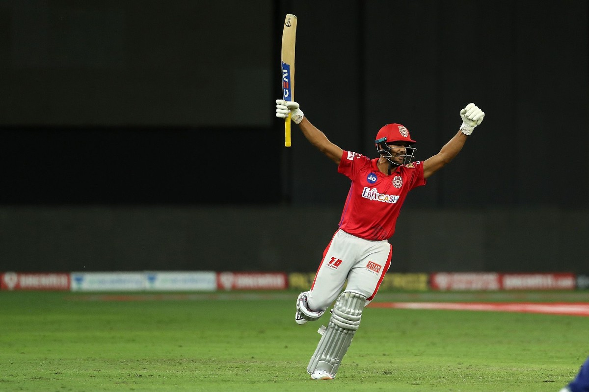 IPL 2020: Happy to Be on Good Side of Historic Game - Mayank Agarwal