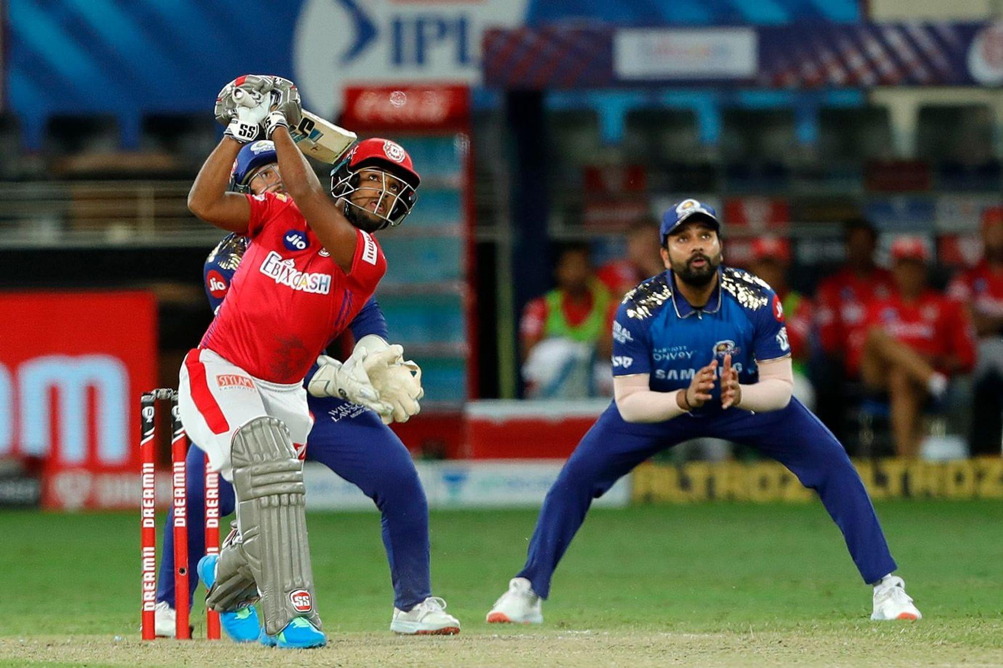 IPL 2020: In Pics, Mumbai Indians vs Kings XI Punjab, Match 36 in Dubai