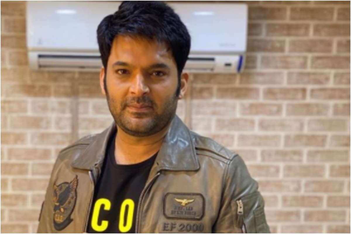 I Don't Pay Much Attention to Trolls, Says Kapil Sharma