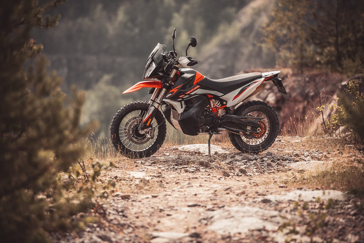 KTM 890 Adventure to Make Global Debut Today, India Launch Uncertain
