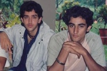 Hrithik Roshan Posts Epic Throwback Pic on Kunal Kapoor's Birthday, Says 'Glad We Don't Look Like Them'