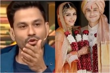 When Kunal Kemmu Had to Google Meaning of a Word While Fighting with Soha Ali Khan