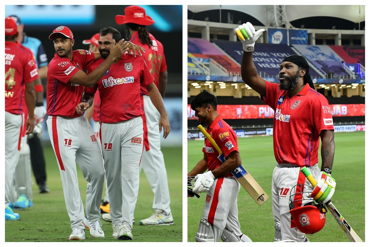 IPL 2020: Was A Bit Angry And Upset Heading Into The Super Over, Says Chris Gayle
