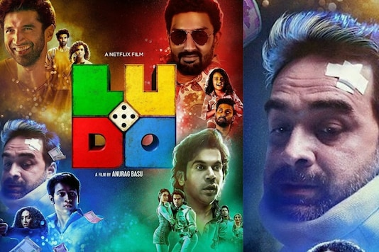 Ludo Trailer: Anurag Basu Promises a Mad Ride with a Terrific Ensemble Cast