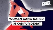 Woman Gang-raped at Gunpoint in Uttar Pradesh, 2 Accused Absconding