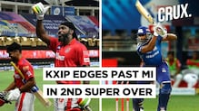 MI vs KXIP | Why Jasprit Bumrah Couldn't Bowl In The Second Super Over