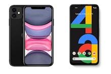 Best Smartphone Deals on Amazon Great India Festival, Flipkart Big Billion Days Sales
