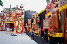 Puja Organisers Stare at Huge Losses After HC Declares Bengal Pandals No-Entry Zones for Visitors