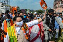 CAA Will Be Implemented Soon, TMC Govt Believes in Divide & Rule: BJP's Nadda at Bengal Meet