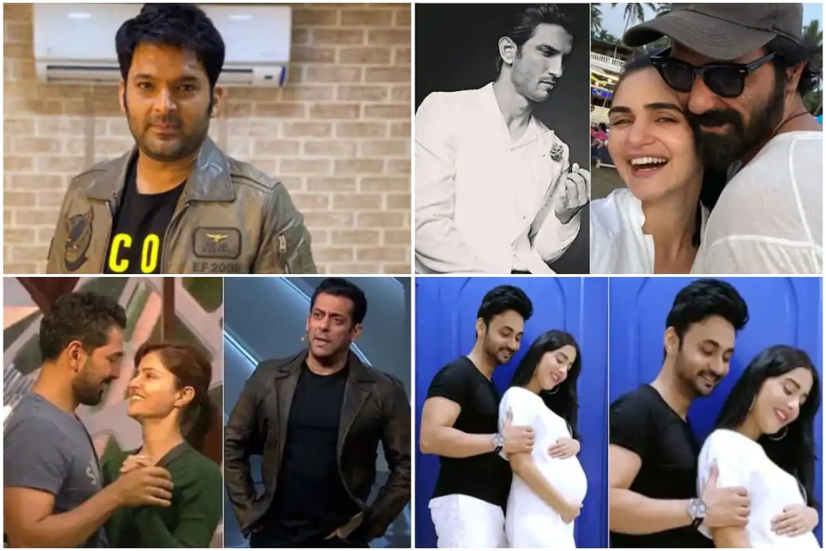 Kapil Sharma Charging Whopping Salary for Web Debut, NCB Arrests Brother of Arjun Rampal's Girlfriend