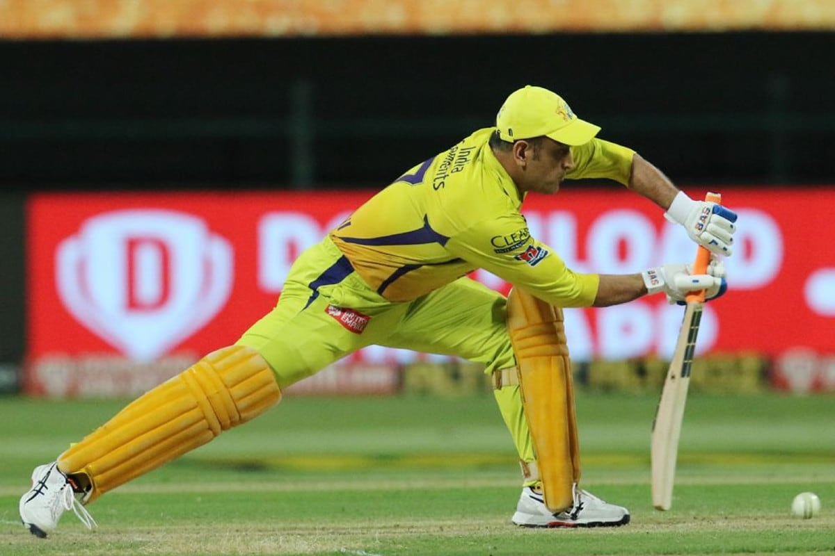 IPL 2020: 'Didn't See Spark in Youngsters to Push the Experienced Guys' - MS Dhoni on Backing Seniors