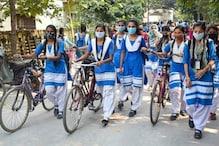 379 Girl Students from Delhi Govt Schools Crack NEET