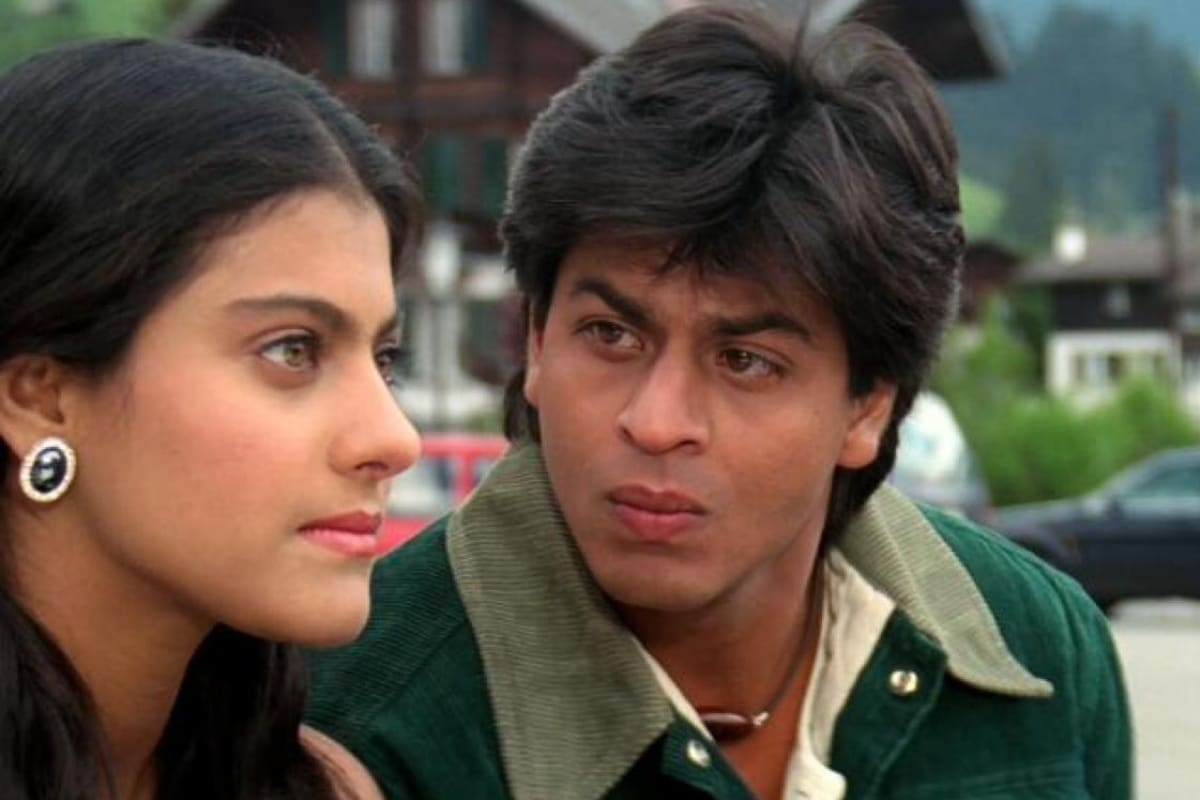 25 Years of DDLJ: Shah Rukh Khan, Kajol Thank Fans for Loving Raj & Simran With All Their Heart