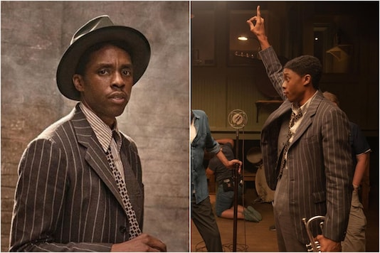 Oscars 2021 Nominations: Chadwick Boseman Gets a Posthumous Nod for 'Ma Rainey's Black Bottom'
