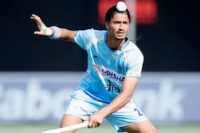 Working Hard to be Part of Hockey Team for Olympics, Says Dilpreet Singh