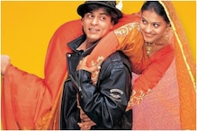 25 Years of DDLJ: Falling in Love with 'Dilwale Dulhaniya Le Jayenge'