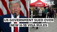 New H-1B Visa Rules 'Will Impede US Economy,' Says Critics, File Lawsuit Against US Government