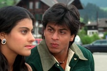 DDLJ Turns 25: Check Out the Hilarious Memes From the Romantic 1995 Blockbuster