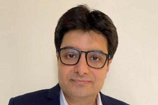 Kabir Ahmed Shakir (Image: LinkedIn)