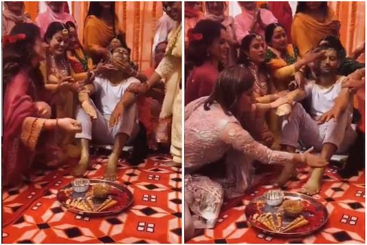 Kangana Ranaut Posts Video of Brother's Haldi Ceremony to the Beats of Her Song 'London Thumakda'