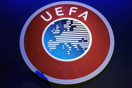 UEFA (Photo Credit: Twitter)